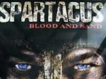 Spartacus Shoots Foursome