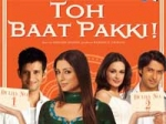 Toh Baat Pakki Music Review