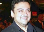Adnan Sami Acting
