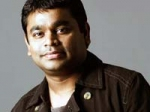 A R Rahman Sultan The Warrior