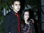 Imran Avantika Valentines Day