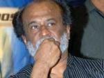 Rajinikanth Scared Life
