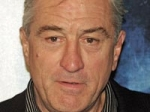 Robertdeniro Lifetime Trophy