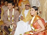 Soundarya Ashwin Engagement