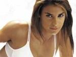 Clooney Elisabetta Tv Debut