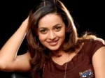 Bhavana Slams Marriage