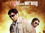 Right Yaaa Wrong Music Review