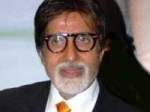 Amitabh Honored Film Industry