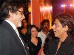 Bollywood Attends Ambani Party