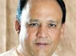 Thakur Loses Sanity