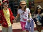 Mjs Kids Attend School