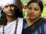 Tara Nithyananda Scandal