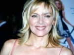 Kim Cattrall Injured