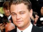 Leonardo Flirting Blonde