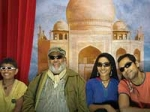 Road Movie Satish