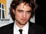 Pattinson Love Tonsure Head