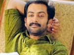 Prithviraj Movie Thanthonni Release