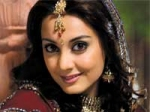 Minissha Back Well Done Abba