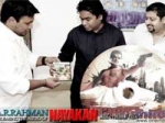 A R Rahman Nayakan Audio