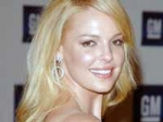 Heigl Wardrobe Malfunction