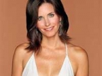 Cox Aniston Cougar Town