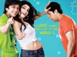Jaane Kahan Music Review