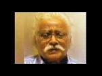 P N Sundaram Passes Away