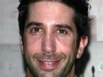David Not Talking Aniston