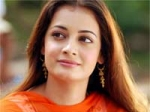 Dia Mirza Interview