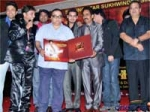 Kuch Kariye Audio Launch