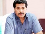 Mammootty Three Looks