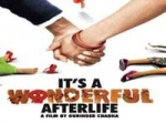 Its A Wonderful Afterlife Release