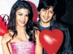Riteish Jacqueline Kiss