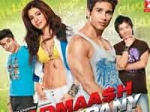 Badmaash Company Music Review