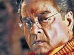 Shatrughan Sinha Comes Defence Son