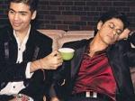 Shahrukh Karan Ipl Awards