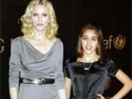 Madonna Daughter Enrol Lhs