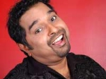 Shankar New Album