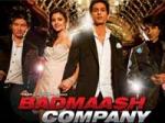 Badmaash Company Telgi Controversy