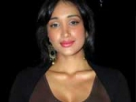 Jiah Khan Difficult Wear Bikini