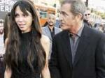 Oksana Grigorieva Mel Gibson Split
