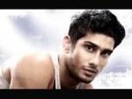Prateik Gearing For Bollywood