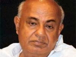 Devegowda Watches Prithvi
