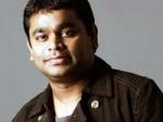 Rahman Excited Tour