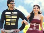 Kajal Prabhas Together