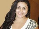 Namitha Turns