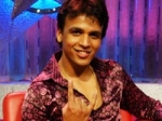 Abhijeet Stays Idol Host