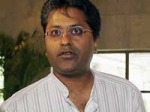 Lalit The Commissioner
