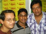 Prakash Raj Interview