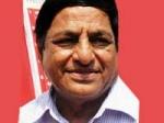 Basanth Kumar Patil President Kfcc